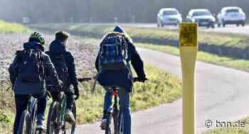 Stutensee bekommt gute Radfahrer-Bewertung, Pfinztal und Walzbachtal im Mittelfeld - BNN - Badische Neueste Nachrichten