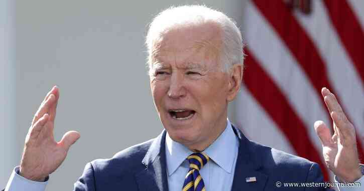 Fred Weinberg: We're Closer to Stopping Biden Than You Might Think – It All Comes Down to 2022