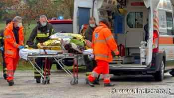 Colli al Metauro: ritrovato l'82enne scomparso ieri da Calcinelli - L'indiscreto - L'indiscreto