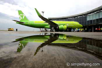 S7 Airlines Pilots Shut A320neo Engine Down Departing Novosibirsk - Simple Flying