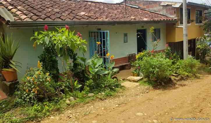 Adulta mayor fue asesinada en su vivienda en Charalá, Santander - W Radio