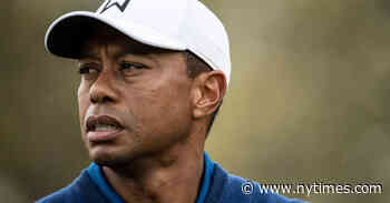 Tiger Woods Has Gone Home From the Hospital