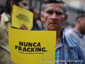 Anterior Kalé, el piloto fracking que las comunidades de Puerto Wilches quieren frenar - Agencia de Comunicación de los Pueblos Colombia Informa