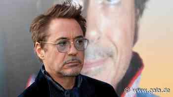 Goldene Himbeere 2021: Robert Downey Jr. ist nominiert - Gala.de