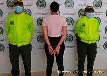 Capturan proxeneta de menores en Guatapé - El Colombiano