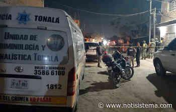 Detienen a un sospechoso de masacre en colonia La Jauja de Tonalá - Notisistema
