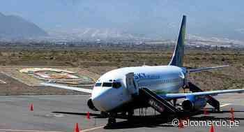 Sky inicia venta de rutas entre Cusco y Puerto Maldonado, y Tarapoto e Iquitos - El Comercio Perú