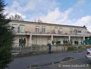 Squat de femmes à Gradignan : les associations demandent un relogement avant fermeture - Sud Ouest