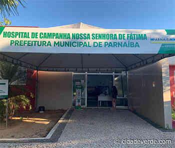 Justiça determina o funcionamento de leitos de UTI Covid em Parnaíba - Parnaiba - Cidadeverde.com