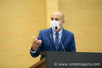 Hospital de Ouro Preto do Oeste recebe instrumentais cirúrgicos adquiridos com emenda do deputado Ismael Crispin - Jornal Rondoniagora