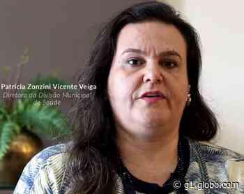 Com 8 pacientes à espera de transferência, Pirapozinho encontra-se em 'colapso', afirma diretora de Saúde - G1