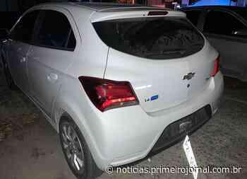 Localizado em Teixeira de Freitas o veículo da enfermeira desaparecida no estado de Minas Gerais – PrimeiroJornal - PrimeiroJornal