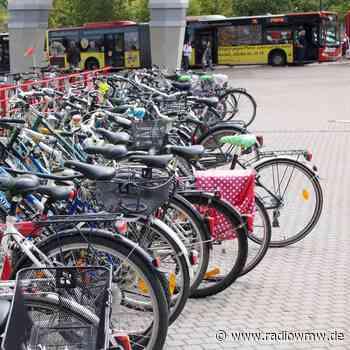 Fahrradfreundlichste Stadt: Bocholt & Reken auf Platz 2 - RADIO WMW