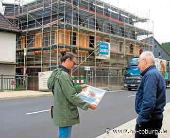 Steinwiesen: Steinwiesen: Gerberhaus soll Treffpunkt werden - Neue Presse Coburg