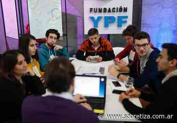 Fundación YPF lanza la convocatoria para sus becas universitarias - Sobre Tiza