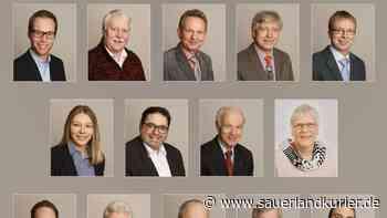 SPD Willingen-Upland stellt Kandidaten für Kommunalwahl vor - SauerlandKurier