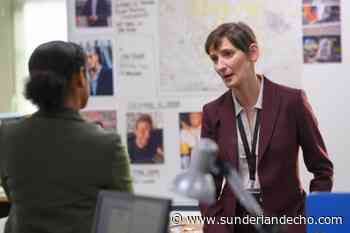 Sunderland's Laura Elphinstone to star in new ITV police drama Grace after previous roles in Line of Duty and Game of Thrones - Sunderland Echo