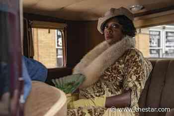 'Ma Rainey's Black Bottom,' 'Mank' given nods as Oscar nominees announced