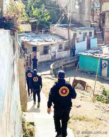 Capturados dos homicidas de adolescente en Higuerote - Diario El Siglo