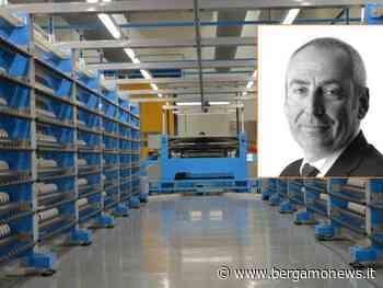 Tessile Carvico riparte con il nuovo reparto di orditura: un investimento sulla crescita - BergamoNews.it