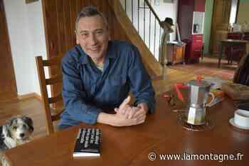"""Médias - """"On confond journalisme et spectacle"""" estime Olivier Villepreux, auteur installé à Pompadour (Corrèze) - La Montagne"""