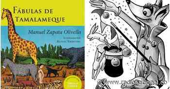 Fábulas de Tamalameque: lecturas infantiles para la construcción de paz - Radio Nacional de Colombia