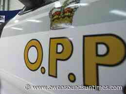 Two charged after South Bruce Peninsula crash - Owen Sound Sun Times
