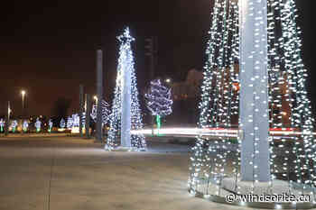 LaSalle Holding Holiday Lights Contest   windsoriteDOTca News - windsoriteDOTca News