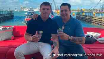 VER MÁS: Eddy Reynoso responde a críticas de David Benavidez - Fútbol en Fórmula