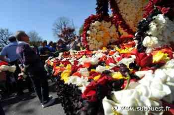 Soustons (40) : la fête de la Tulipe 2021 est annulée - Sud Ouest