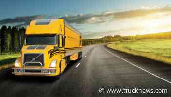 Groupe Robert to build $150-M warehouse in Varennes - Truck News