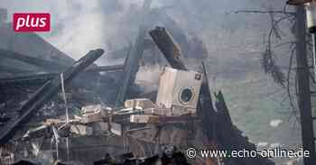 """Prozess um gesprengtes Haus in Birkenau: """"Ohrfeige vom BGH"""" - Echo Online"""