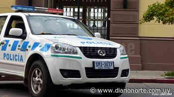 Síntesis policial: Policía dispersa aglomeración de personas en barrio La Pedrera - Diario NORTE