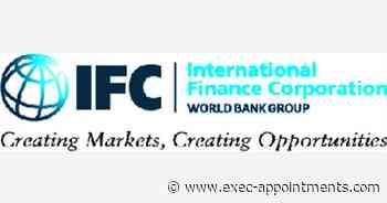 INTERNATIONAL FINANCE CORPORATION (IFC): Vice President, Economics and Private Sector Development, IFC
