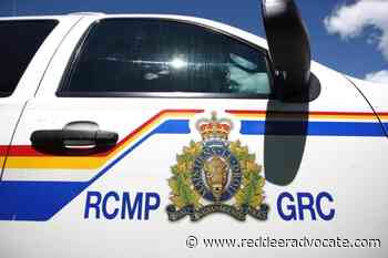 Police seize fentanyl and handgun from man in Rocky Mountain House - Red Deer Advocate