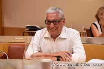 Décès de l'ancien maire de Castries, Gilbert Pastor - Hérault-Tribune