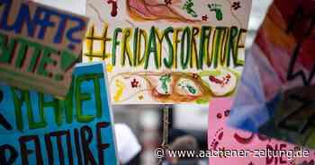 Fridays for Future: Keine Aktion für das Klima in Geilenkirchen - Aachener Zeitung