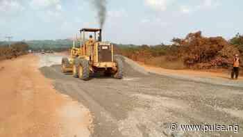 FG begins work on N12bn Umuahia-Bende-Ohafia Road project - Pulse Nigeria