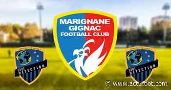 Marignane Gignac FC lance les inscriptions pour ses détections ! - Actufoot