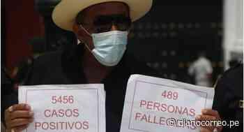 La Libertad: Manuel Llempén desaira a alcaldes y consejero por Ascope - Diario Correo