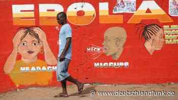 WHO - Ebola-Ausbruch könnte auf frühere Epidemie zurückgehen - Deutschlandfunk