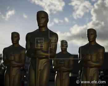 El español Santiago Colomo, nominado al Óscar a mejores efectos - Agencia EFE