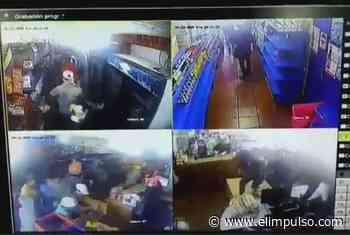 #VIDEO Reportan saqueo de comercio en Juan Griego, Nueva Esparta #25Abr - El Impulso