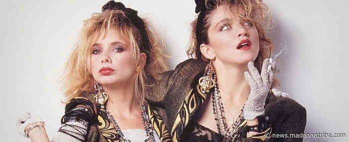 Susan Seidelman on casting Madonna as Susan