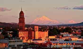 Puebla, la Angelópolis para vivir - Grupo En Concreto