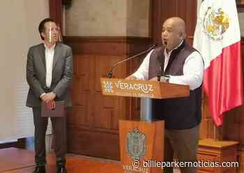 """Propone Cuitlahuac García """"Acuerdo Veracruz por la Democracia 2021"""" - Billie Parker Noticias"""