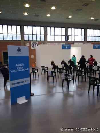 """Centro vaccinale a Piove di sacco: """"un baricentro nel contesto provinciale"""" - La PiazzaWeb - La Piazza"""