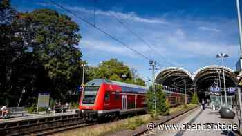 Osterfeuer Kiel 2021