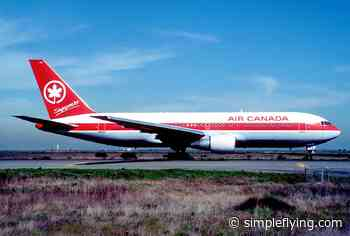 The Incredible Story Of The Gimli Glider - Simple Flying