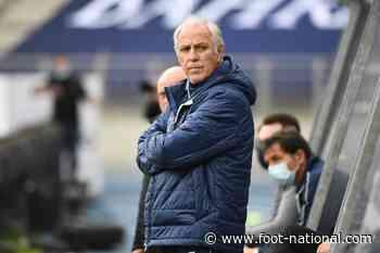 Paris FC - Chateauroux : Sur quelle chaine, à quelle heure ? Paris FC - Chateauroux est à l'affiche - Foot National